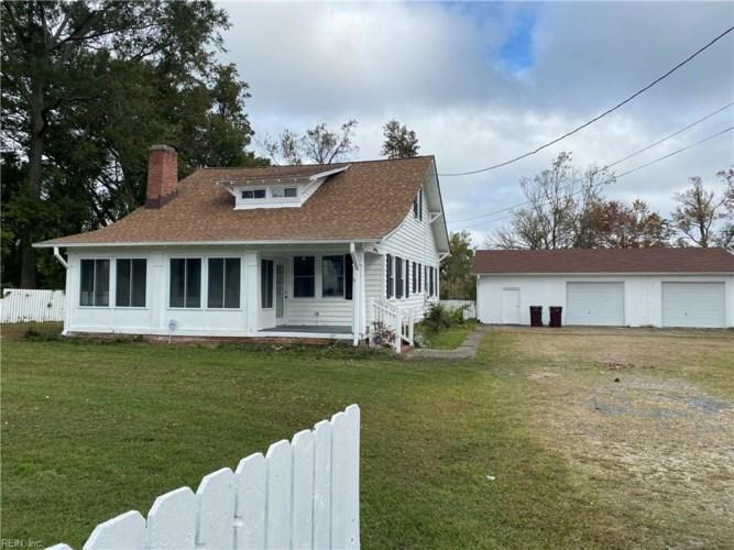 980 Bells Mill RD, Chesapeake, VA 23322