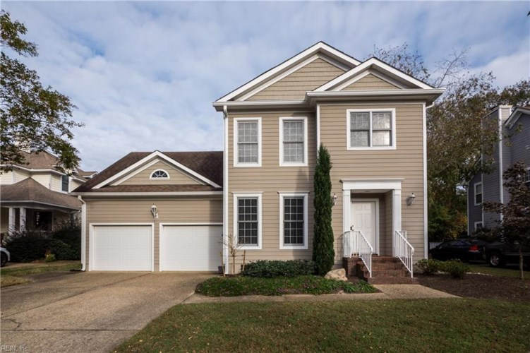 5405 Hannah LN, Virginia Beach, VA 23451