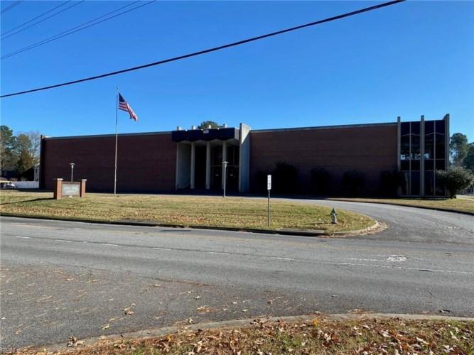3401 Cedar Lane LN, Portsmouth, VA 23703