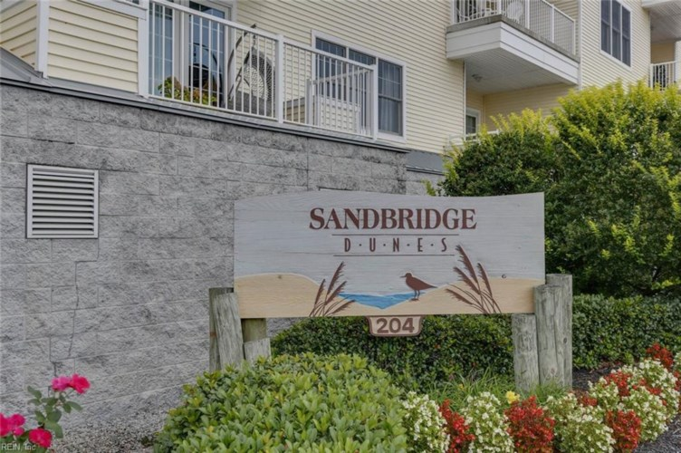 204 Sandbridge RD #404, Virginia Beach, VA 23456