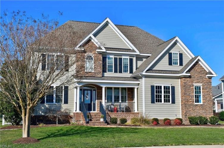 3111 Summerhouse LN, Suffolk, VA 23435