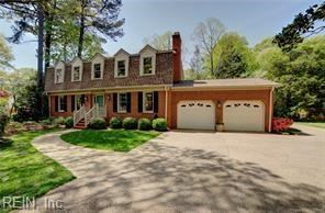 1744 York Shores DR, Gloucester County, VA 23062
