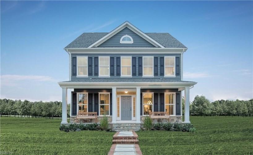 958 Olmstead ST, Chesapeake, VA 23701