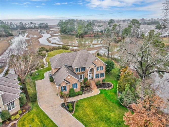 6034 Spinnaker Cove CT, Suffolk, VA 23435