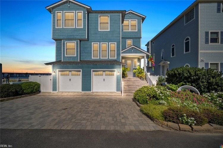4628 Ocean View AVE, Virginia Beach, VA 23455