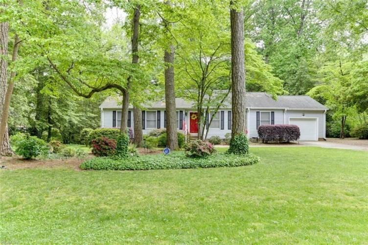 2842 John Rolfe RD, Gloucester County, VA 23072