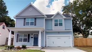 956 Winward RD, Norfolk, VA 23513