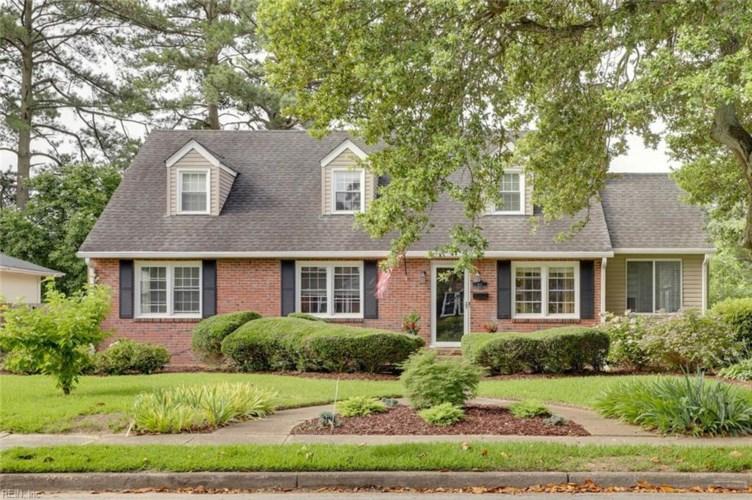 445 Oak Grove RD, Norfolk, VA 23505