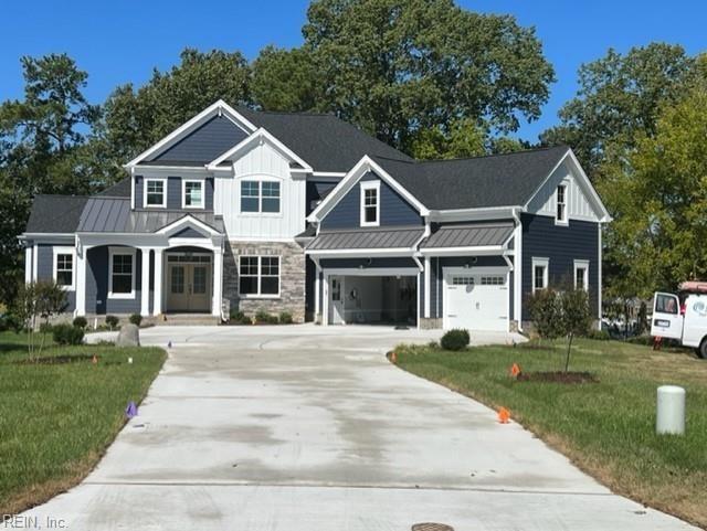 3226 Gardenia CT, Suffolk, VA 23435