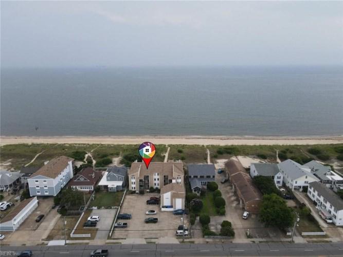 1634 E Ocean View AVE #1B, Norfolk, VA 23503