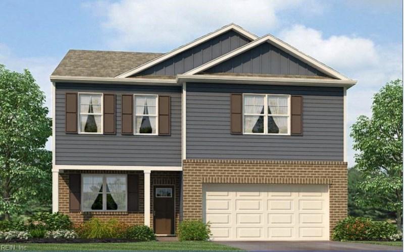 7340 Fougere PL, New Kent County, VA 23124