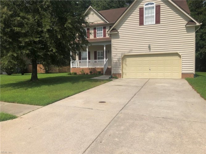 4220 Lindenwood DR, Chesapeake, VA 23321