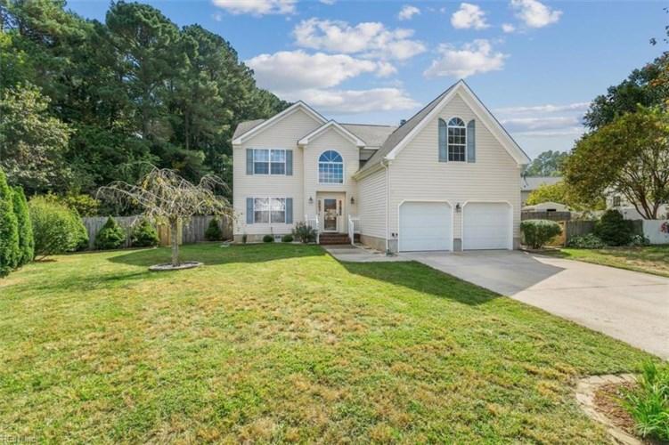 3408 Pine Ridge RD, James City County, VA 23168