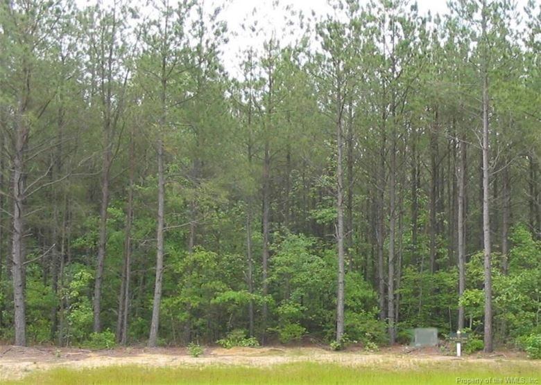 Lot 46 Beach Road, Little Plymouth, VA 23091