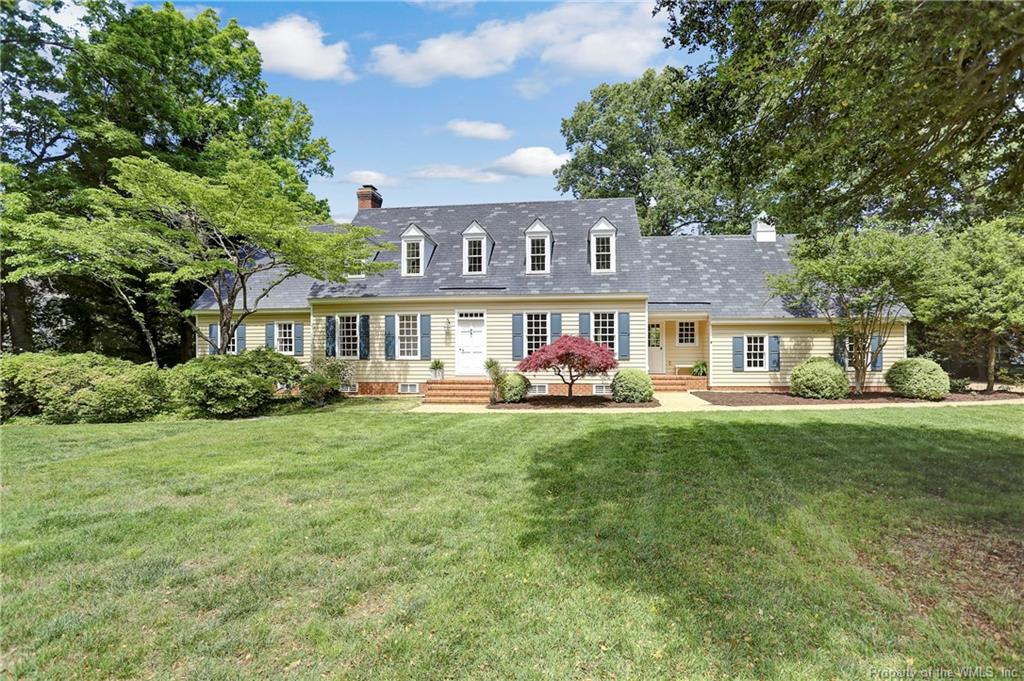 1110 Wormley Creek Drive , Yorktown, VA 23692