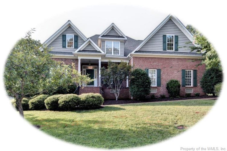 4020 Colonial Crescent, Williamsburg, VA 23188