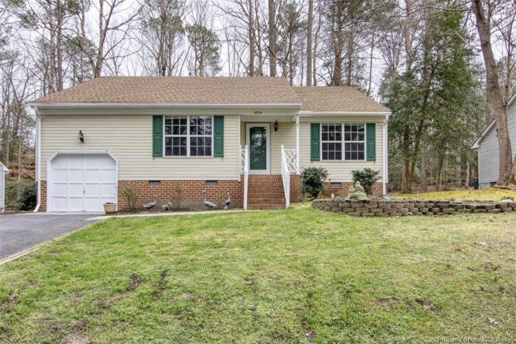 3864 Fox Run, Williamsburg, VA 23188