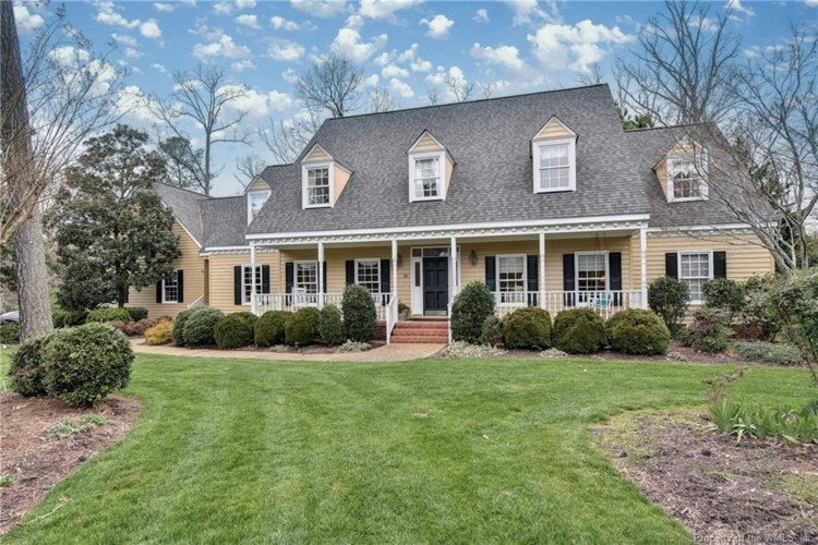 2344 W Island Road, Williamsburg, VA 23185