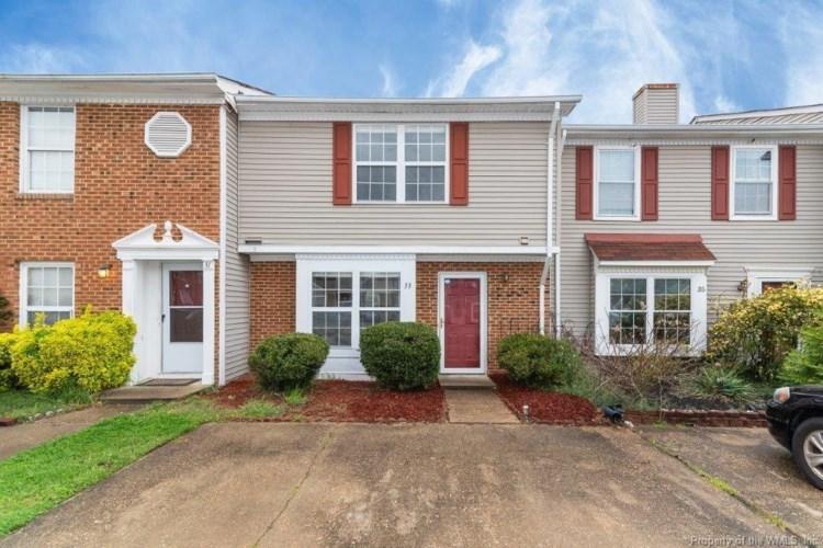 33 Riverchase Drive, Hampton, VA 23669