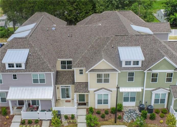 418 Fishers Court, Hampton, VA 23666