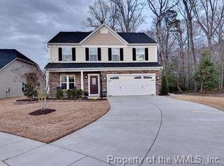 204 Christopher Lane, Williamsburg, VA 23185