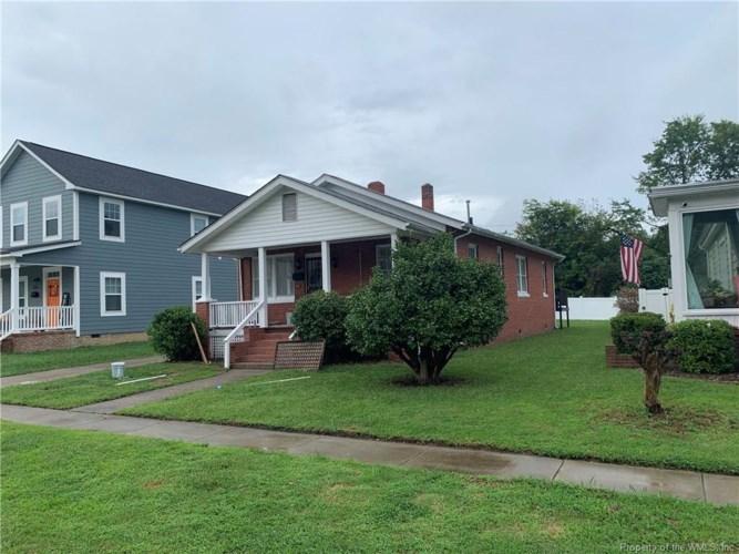 232 Cherry Avenue, Hampton, VA 23661
