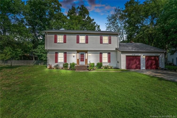 6 Blackwater Lane, Hampton, VA 23669