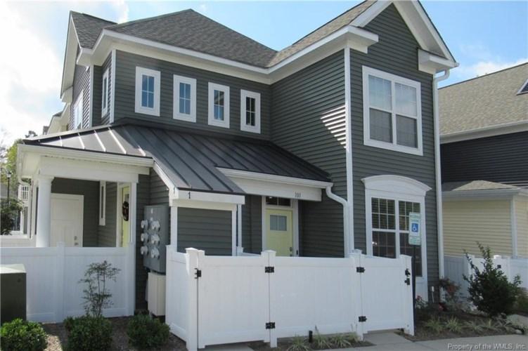 101 Promenade Lane  #0101, Williamsburg, VA 23185