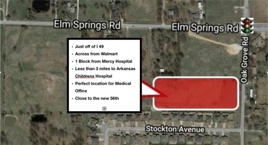 4.30 acres Oak Grove, Springdale, AR 72762