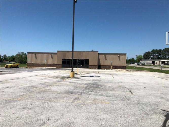 718 W Pridemore Drive, Lincoln, AR 72744