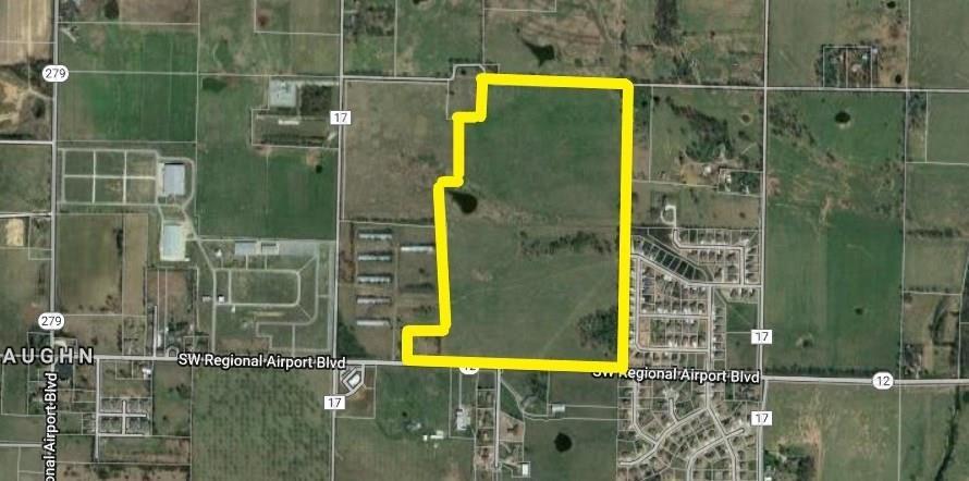 95.44AC SW Regional Airport Boulevard, Bentonville, AR 72712