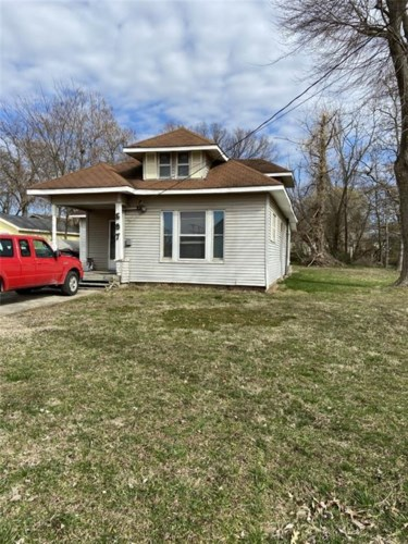 607 S Main Street, Bentonville, AR 72712