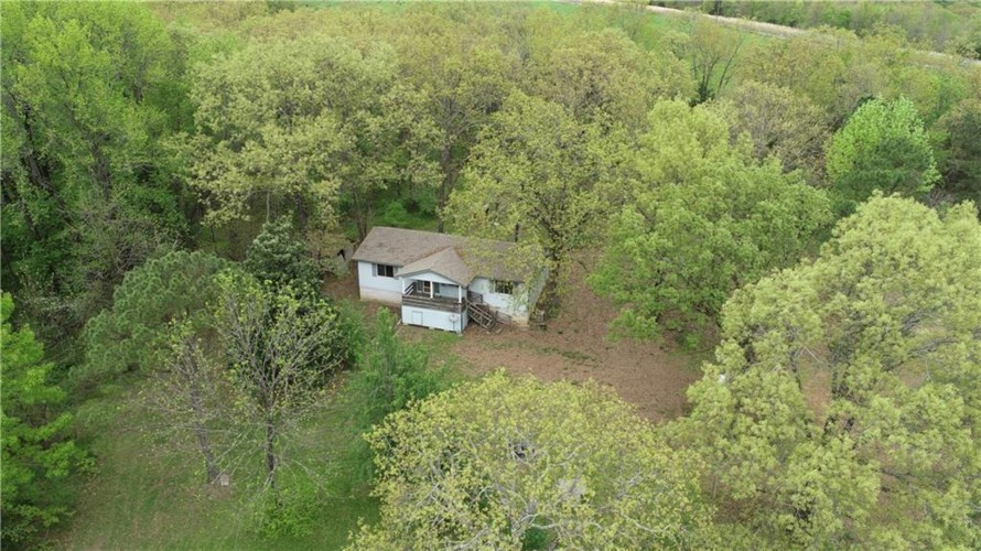 12427 Hearthside Drive, Mulberry, AR 72947