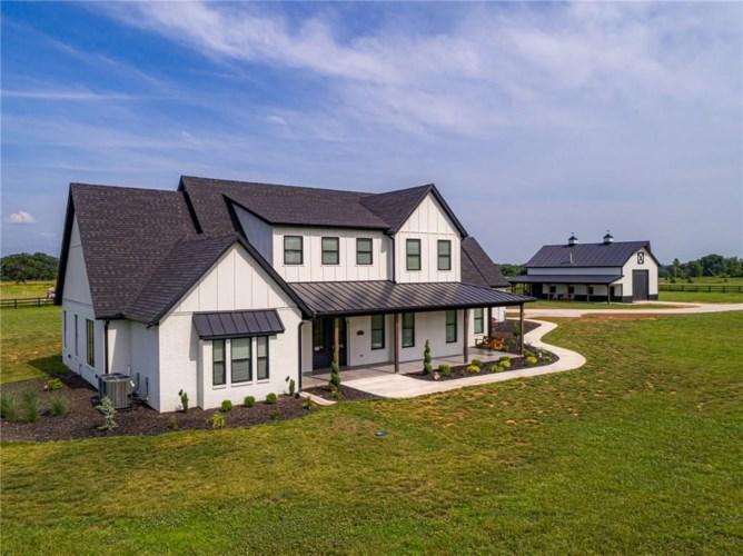 10409 S Osage Ridge Lane, Bentonville, AR 72713