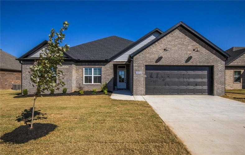 972 Tracey Lane, Pea Ridge, AR 72751