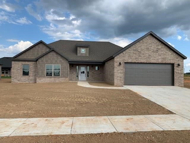 960 Tracey Lane, Pea Ridge, AR 72751