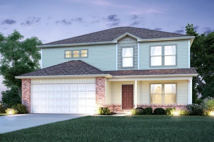 4307 SW Lenox Avenue, Bentonville, AR 72713