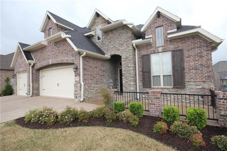 1505 SW Rosedale Avenue, Bentonville, AR 72712