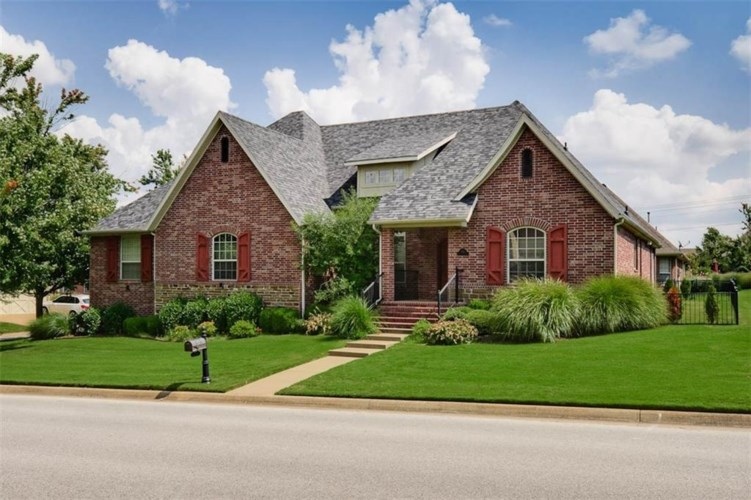 6501 W Valley View Road, Rogers, AR 72758