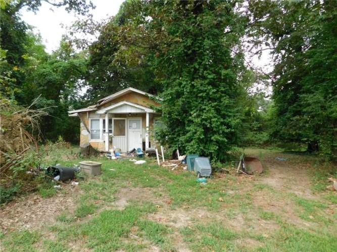 13461 Cozy Corner Road, Siloam Springs, AR 72761