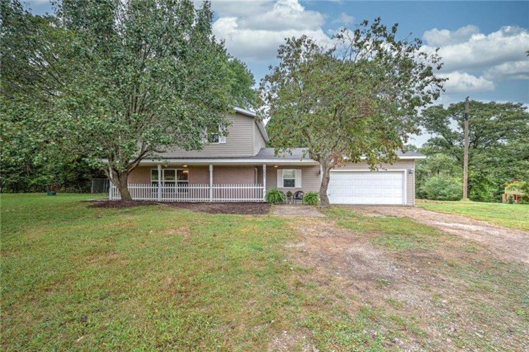 3221 Blue Hill Road, Rogers, AR 72758