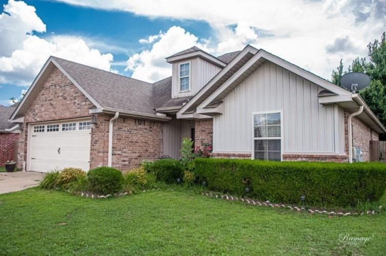 3005 SW Briar Creek Avenue, Bentonville, AR 72713