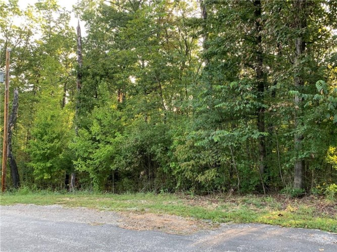 (Lot 5) Dregg Lane, Bella Vista, AR 72714