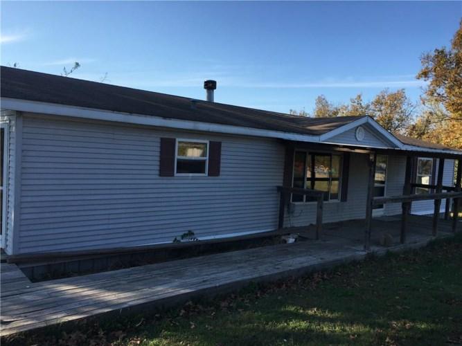 12779 Hogeye Road, Prairie Grove, AR 72753