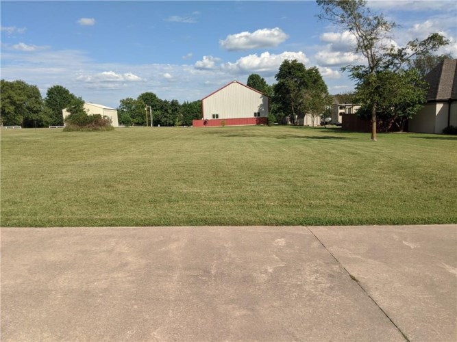 LOT-30 S Sycamore Road, Lowell, AR 72745