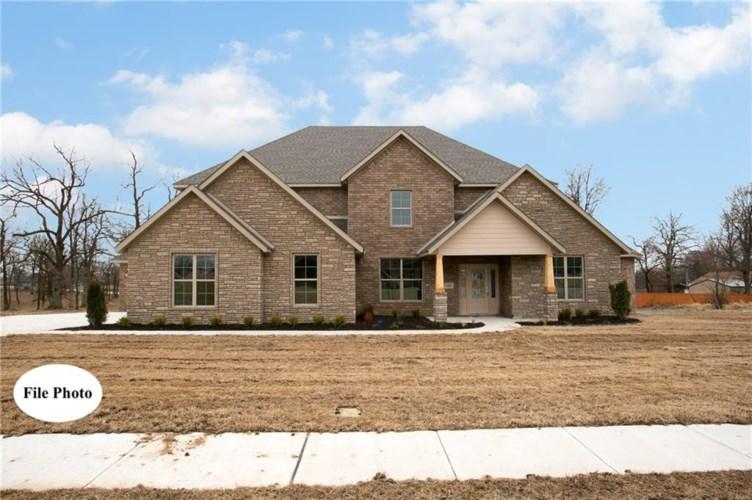 1502 Lake Estates Drive, Springdale, AR 72762