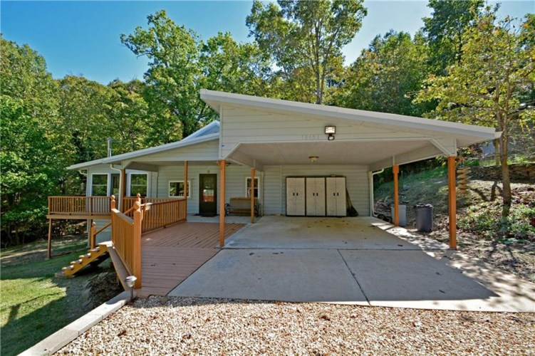 19121 Pinecrest Trail, Rogers, AR 72756