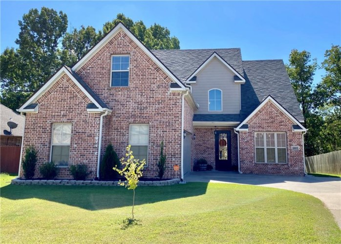 3321 Indian Springs Avenue, Springdale, AR 72762