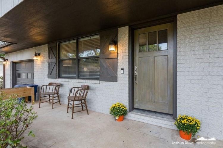 1205 Dogwood Street, Siloam Springs, AR 72761