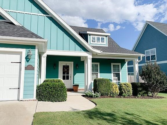 1010 Sloane Square, Cave Springs, AR 72718